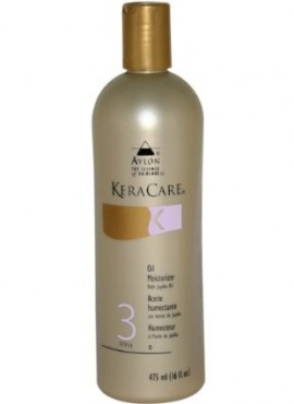Keracare Oil Moisturizer with Jojoba Oil by Avlon