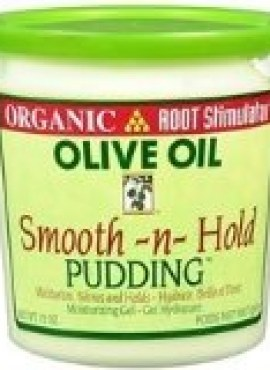 Organic Root Stimulator Olive Oil – Smooth N Hold Pudding