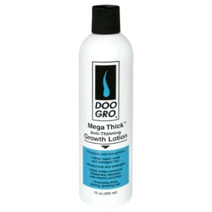 Doo Gro Mega Thick Anti Thinning Growth Lotion