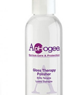 Gloss Therapy Hair Polish