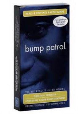BUMP PATROL AFTERSHAVE RAZOR BUMP TREATMENT  4FL OZ
