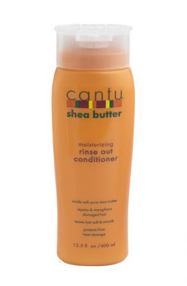 Cantu Shea Butter Shea Butter Moisturizing Rinse Out Conditioner