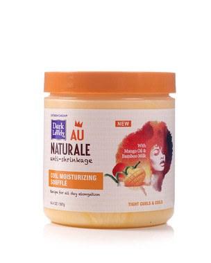 Curl Moisturizing Soufflé