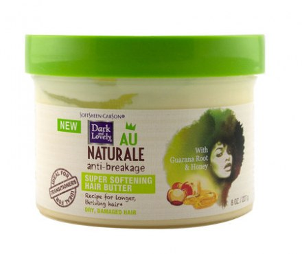 anti-breakage Super Softening Hair Butter