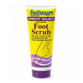 FOOTHERAPY EXFOLIATING FOOT SCRUB