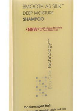 Smooth As Silk Deep Moisture Shampoo
