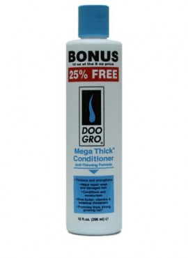 Doo Gro Mega Thick Conditioner Anti-Thinning Hair Formula