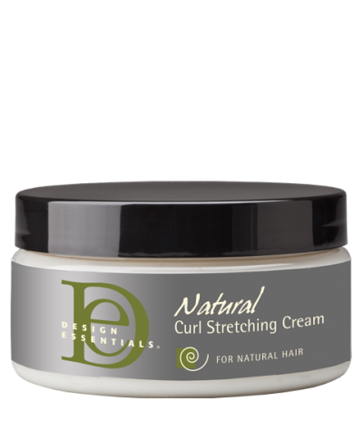 Natural Curl Stretching Cream