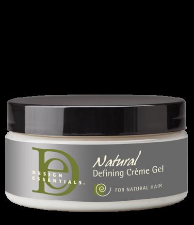 Natural Defining Creme Gel