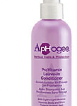 Pro-Vitamin Leave-In Conditioner