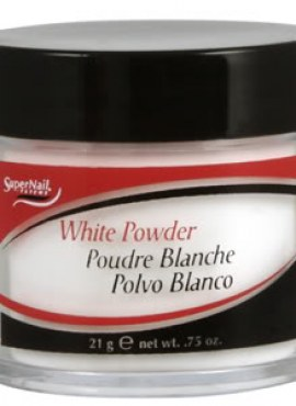 SUPER NAIL WHITE POWDER
