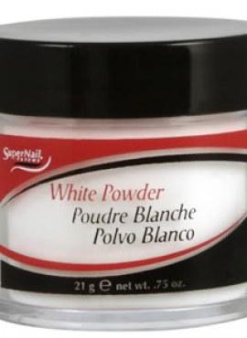 SUPER NAIL WHITE POWDER