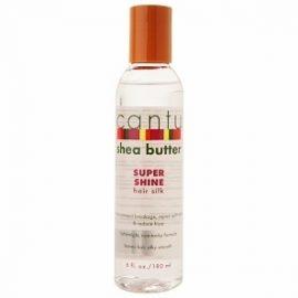 Cantu Shea Butter Super Shine Hair Silk