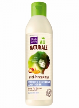 Anti-Breakage Strength Restoring Conditioner