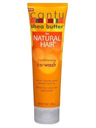Cantu Natural Hair Complete Conditioning Co-Wash