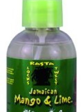 Jamaican Mango & Lime Shine-A-Loc