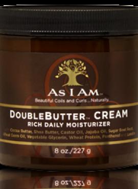DOUBLEBUTTER® CREAM Rich Daily Moisturizer
