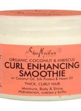 Shea moisture curl enhancing smoothie