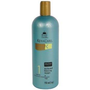 Avlon Keracare Dry and Itchy Scalp Anti-dandruff Moisturizing Shampo