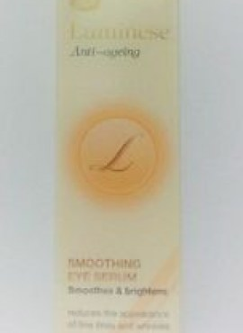 BOOTS LUMINESE EYE SERUM