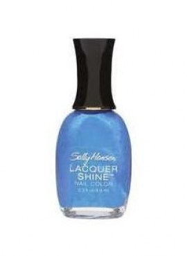 SALLY HANSEN NAIL COLOR 04