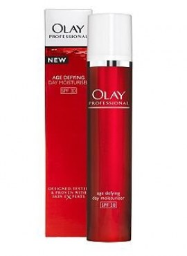 OLAY PROFESSIONAL AGE DEFYING D