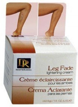 DR LEG FADE LIGHTENING CREAM