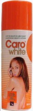 CARO WHITE BODY LOTION