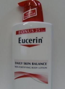Eucerin Daily Skin Balance Body Lotion