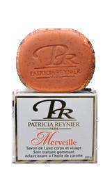 PR PATRICIA REYNIER SOAP