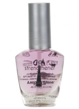AMAZING SHINE NAIL STRENGTHENER
