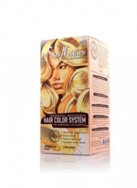 Shea Moisture Medium Golden Blonde Hair Color System