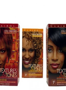 CLAIROL TEXT& TONES 3RV