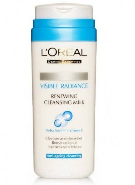 L'OREAL RENEWING CLENSING MILK