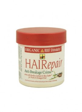 ORAGANIC HAIREPAIR ANTI-BEAKAGE CREME