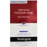 Intensive Moisture Wrap Body Treatment