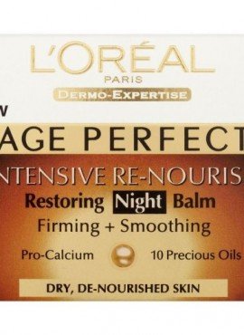 L'OREAL AGE PERFECT NIGHT BALM
