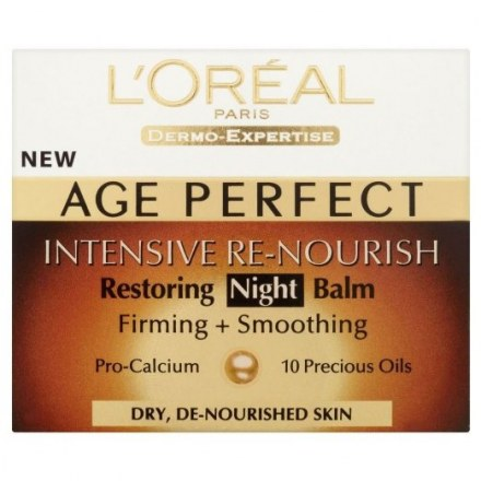 L'OREAL AGE PERFECT NIGHT BALM
