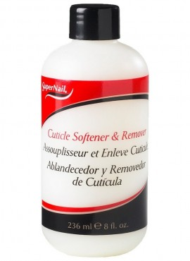 SUPER NAIL CUTICLE SOFTENER & REMOVER