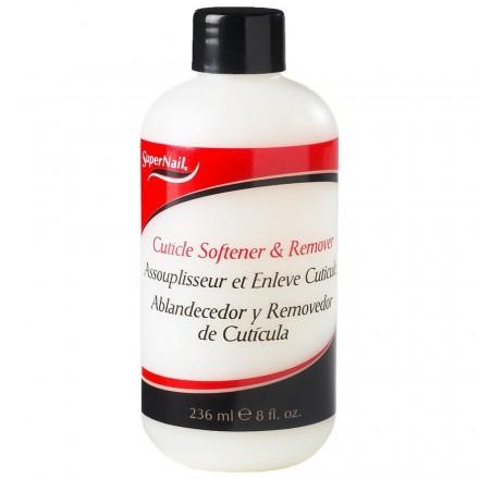 SUPER NAIL CUTICLE SOFTENER & REMOVER