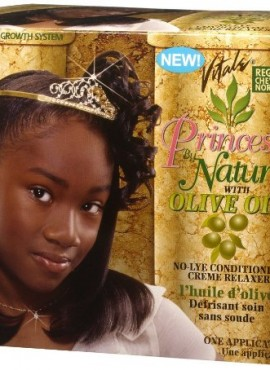 PRINCESS BY NATURE RELAXER KIT
