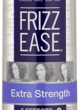JOHN FRIEDA FRI-EASE HAIR SERUM