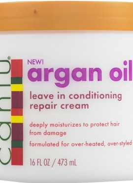 CANTU ARGAN LEAVE IN CREAM
