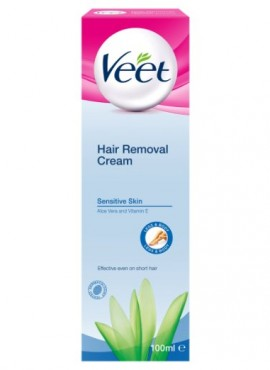 VEET HAIR REMOVAL CREAM S/S