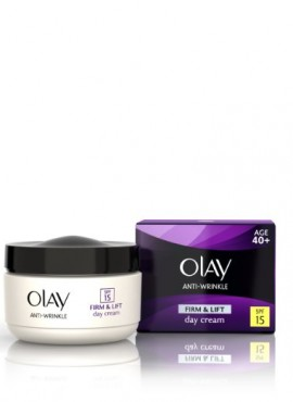 OLAY ANTI-WRINKLE FIRM & LIFT