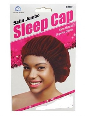 Dream Satin Sleep Cap