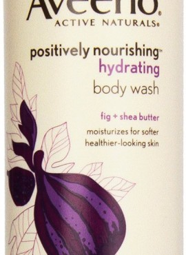AVEENO HYDRATION BODY WASH