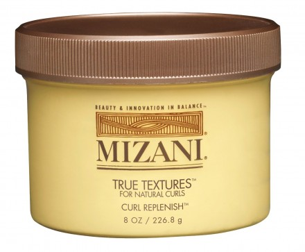 MIZANI T/T CURL REPLENISH