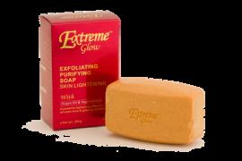 Extreme Glow Exfoliating Purifying Soap
