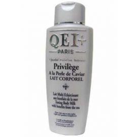 QEI+ Privilège Caviar Pearl Body Lotion